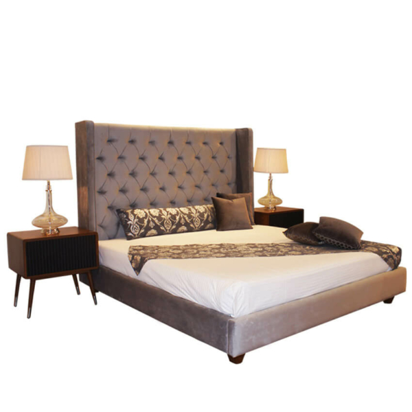 Myst Bed