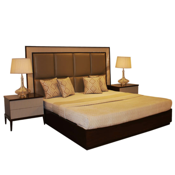 Tiny Scoop Bed