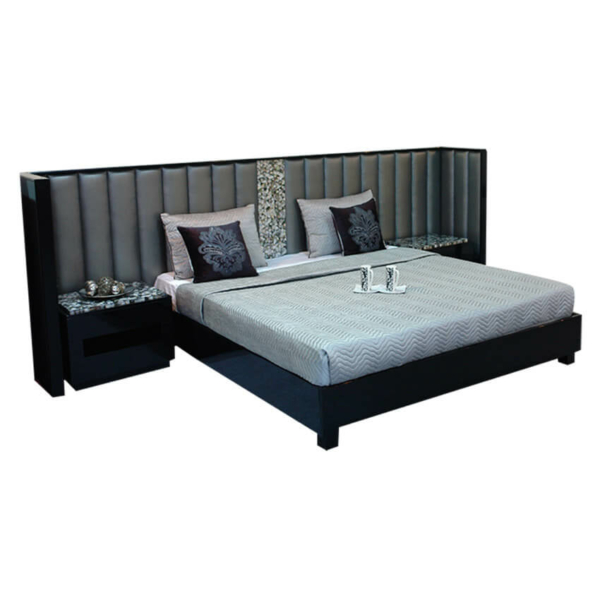 Encloser Bed With Bst