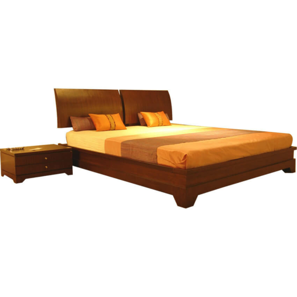 Pucci Bed