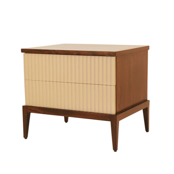 Tiny Scoop Bed Side Table