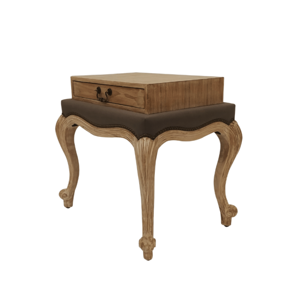Cara Bed Side Table