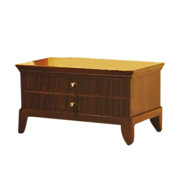 Cappucchino Bed Side Table