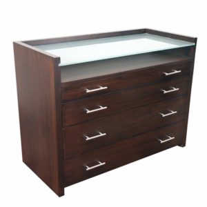 Platform Chest Of Drawer