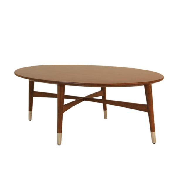 Ellipse Coffee Table