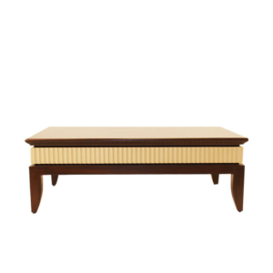 Scallop Tray Coffee Table