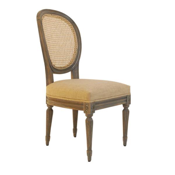 Mok Dining Chair