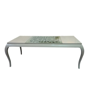 Cutout Dining Table