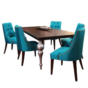 Ethnic Dining Table