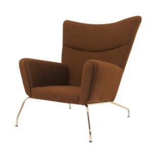 Trio Lounge Chair