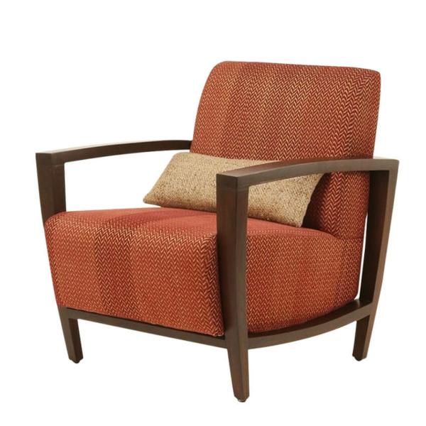 Chan Lounge Chair