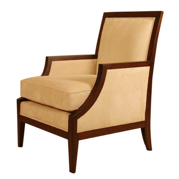 Morris Lounge Chair