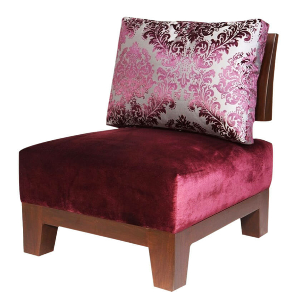 Pucci Lounge Chair