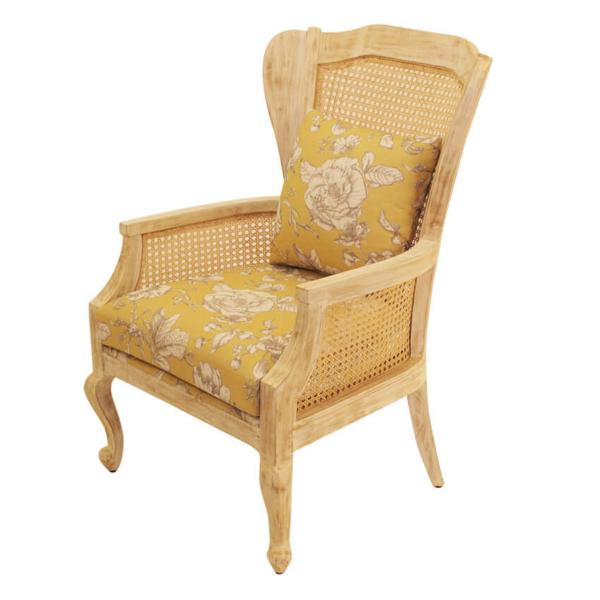 Cara Lounge Chair
