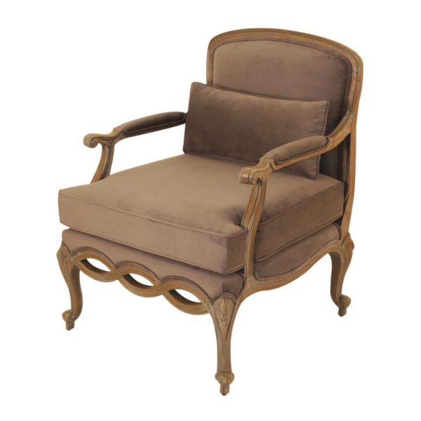 Beaumont Lounge Chair