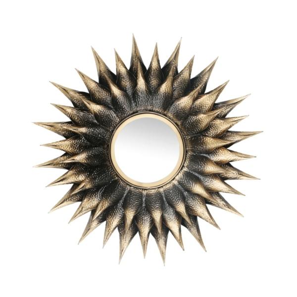 Sun Burst Mirror