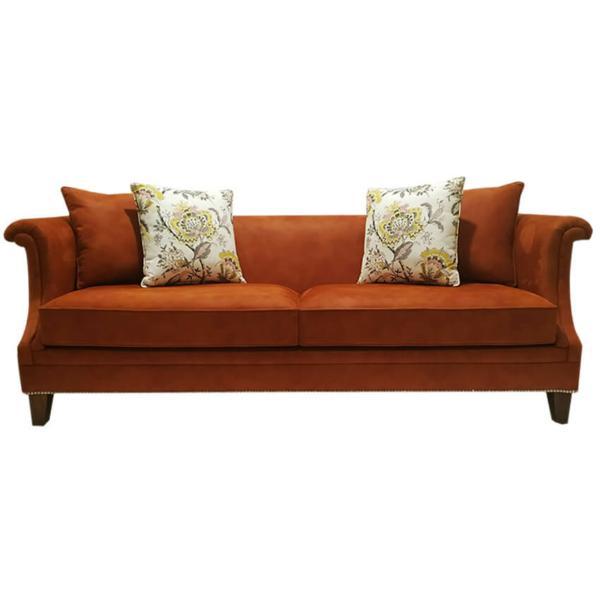 Oriental Sofa