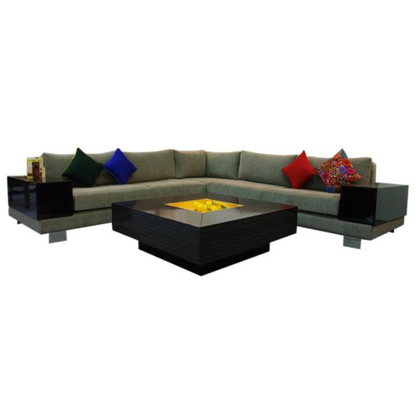 Boxsectional Sofa