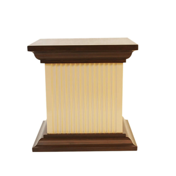 Column Side Table