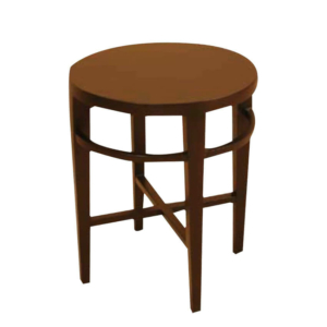 Round Uno Side Table