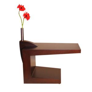 Tab Peg Table