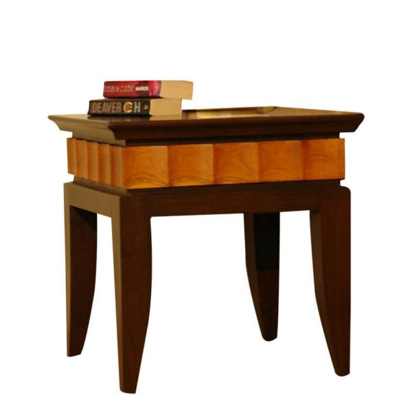 Scoop Side Table