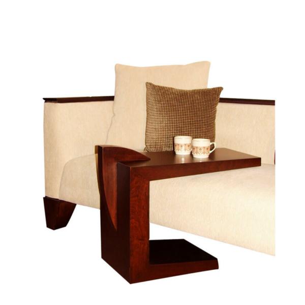 Tee Peg Table