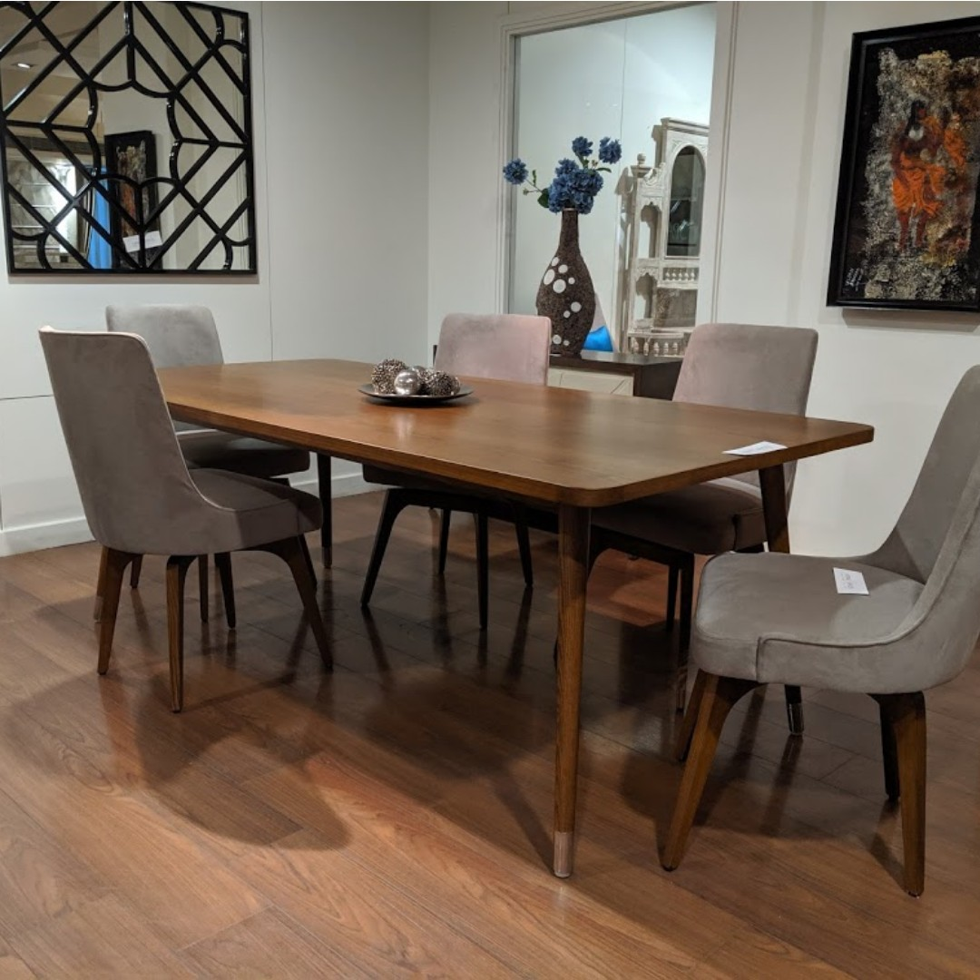 Living Spaces is here to address what is remiss